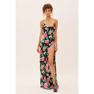 NWT Becca Maxi by For Love & Lemons